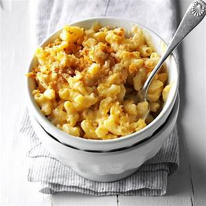 our-best-mac-and-cheese-recipes-taste-of-home image