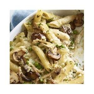 turkey-pasta-bake-recipe-womans-day image
