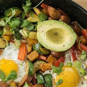 easy-healthy-breakfast-hash-recipe-fit-men-cook image