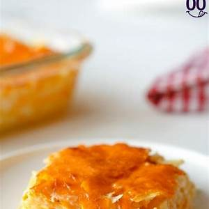 the-real-cracker-barrel-hashbrown-casserole image