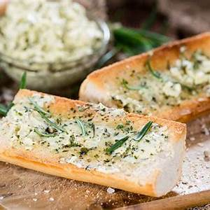 garlic-bread-with-herb-butter-recipe-by-archanas-kitchen image