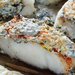 greek-style-baked-cod-recipe-with-lemon-and-garlic-food image