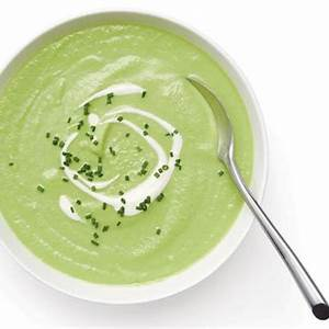cream-of-asparagus-soup-recipe-food-network-kitchen image