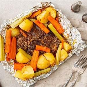 budget-baked-chuck-steak-dinner-in-foil image