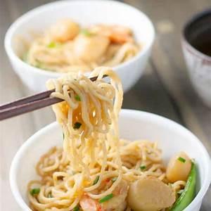 scallop-and-shrimp-noodles-salu-salo image