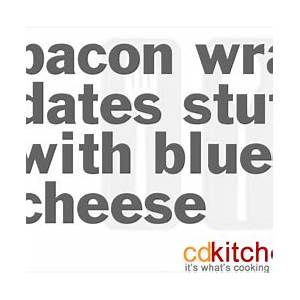 bacon-wrapped-dates-stuffed-with-blue-cheese image