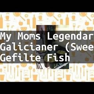 recipe-my-moms-legendary-galicianer-sweet-gefilte-fish image
