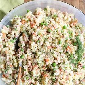 olivier-salad-recipe-russian-potato-salad-valentinas image