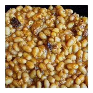 maple-baked-beans-jills-table image