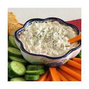 quick-and-easy-dill-dip-recipe-5-minutes-to-make image