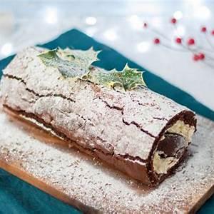 yule-log-recipe-the-spruce-eats image