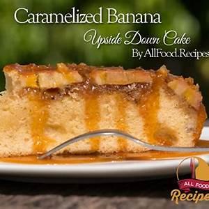 caramelized-banana-upside-down-cake-all-food image