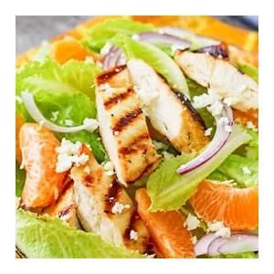 grilled-orange-chicken-salad-recipe-quick-30-minute image
