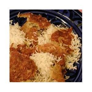 persian-saffron-rice-recipes-food-network-canada image