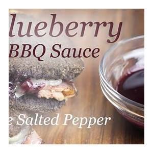 blueberry-bbq-sauce-youtube image