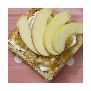 fresh-fruit-toast-with-cream-cheese-recipe-eat-smarter-usa image