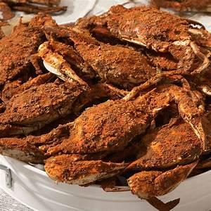 old-bay-steamed-blue-crabs-old-bay-mccormick image
