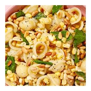 4-ways-to-cook-pasta-with-corn-epicurious image