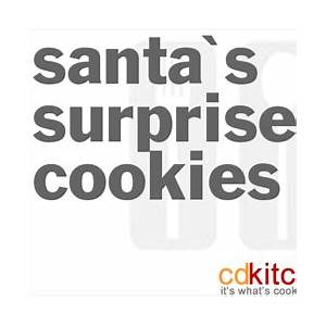 santas-surprise-cookies-recipe-cdkitchencom image