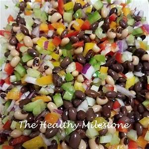 calico-bean-salad-the-healthy-milestone image