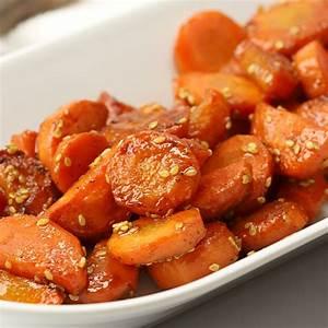 honey-glazed-sesame-carrots-the-toasty image