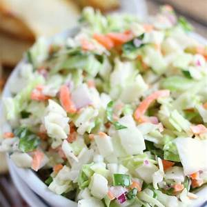 coleslaw-recipe-mama-loves-food image