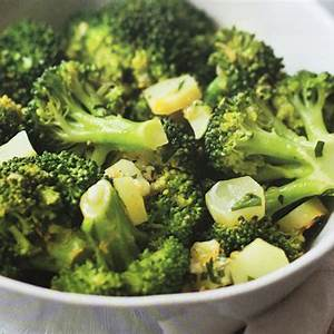 pan-steamed-broccoli-with-lemon-garlic-and-parsley image