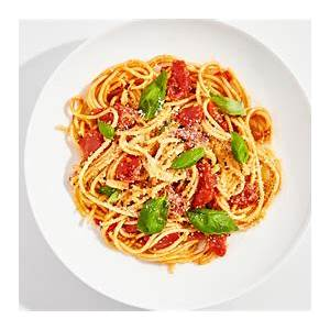 pasta-pomodoro-recipe-bon-apptit image