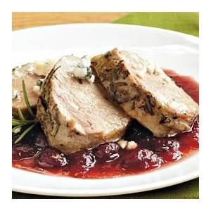 pork-with-cranberry-port-sauce-recipe-pillsburycom image