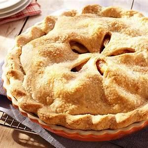 homemade-apple-pie-recipe-land-olakes image
