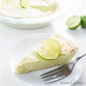 sugar-free-keto-low-carb-key-lime-pie-recipe-wholesome-yum image
