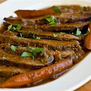 onion-braised-beef-brisket-once-upon-a-chef image