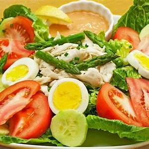 crab-louie-salad-recipe-mygourmetconnection image