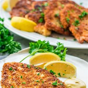 chicken-schnitzel-jo-cooks image