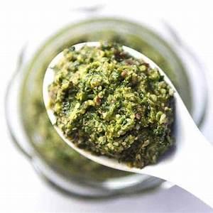 cilantro-pesto-recipe-what-to-do-with-too-much-cilantro image