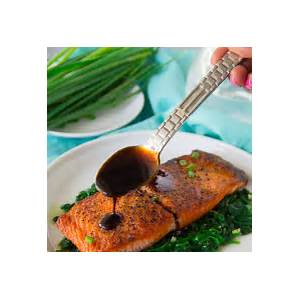 pan-seared-balsamic-glazed-salmon-say-grace image