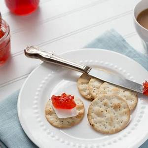 strawberry-rhubarb-jelly-redpath-sugar image