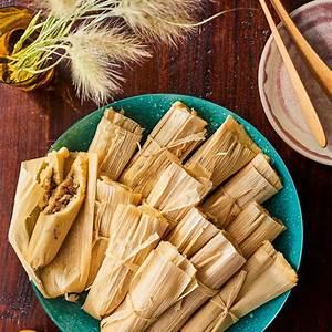 black-bean-tamales-kitchn image