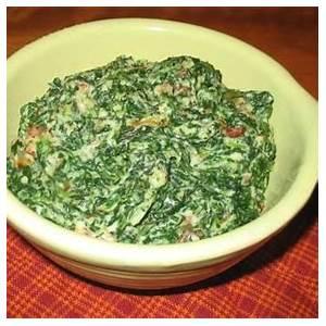 creamed-spinach-berghoff-chicago-recipe-foodcom image