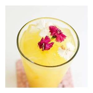 2-ingredient-vodka-and-orange-juice-cocktail-cupcakes image