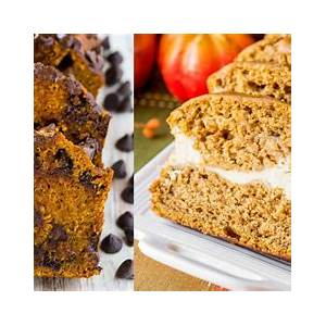 26-easy-pumpkin-bread-ideas-how-to-make-pumpkin-bread image