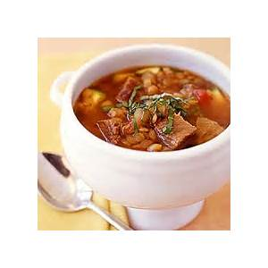 italian-beef-and-lentil-slow-cooker-soup-healthy image