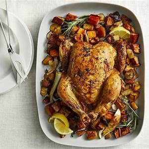 whole-roasted-chicken-with-sweet-potatoes-fennel-and image