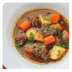 best-venison-stew-recipe-petersens-hunting image