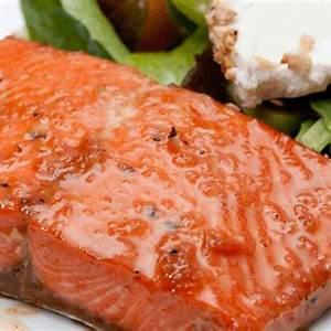 honey-and-soy-glazed-salmon-recipe-sparkrecipes image