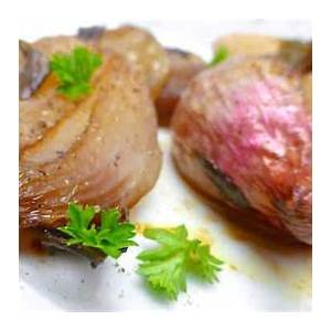 easy-oven-roasted-shallots-recipe-simple-tasty-good image