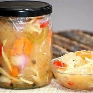 how-to-make-the-best-atcharang-papaya-relish-filipino image