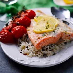 trout-bake-with-dijon-mustard-tastycookery image