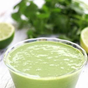 how-to-make-the-best-cilantro-garlic-the-fed-up-foodie image
