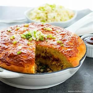 pulled-pork-stuffed-cornbread image